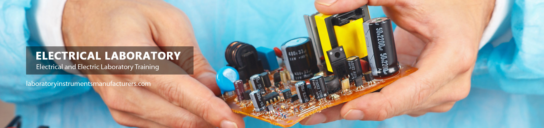 Civil Engineering Lab Equipment Manufacturers Electronic Circuits Laboratory Technical Education Equipments